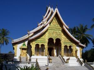 Luang Prabang entdecken
