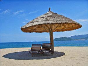 Ho Tram Hotel - Entspannen Sie bei Ihrem Vietnam-Strandurlaub