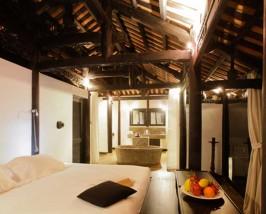 Besonders komfortable und charmante Zimmer