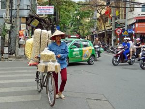Vietnam Highlights Rundreise Ho chi Mingh City
