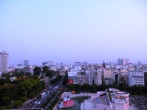 Die Metropole Saigon