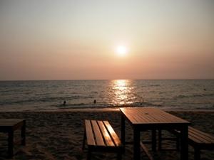 Letzter Abend auf Phu Quoc