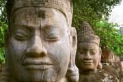 Quer durch Indochina