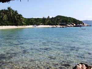 Strandurlaub Vietnam - Entspannung Pur am Strand der Palmeninsel