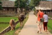 Aktiv durch Vietnam