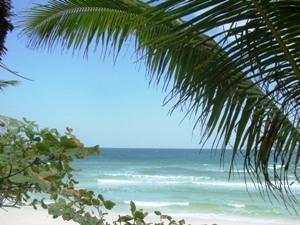 Strand auf Phu Quoc Island
