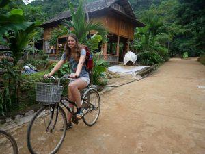 Erkunden Sie in Nordvietnam das Landleben mit dem Rad