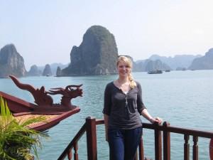 3 Wochen Vietnam Komfortreise: Bai Tu Long Bucht