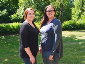 Christina Rambach und Christine Lukas - Vietnam Reisespezialisten