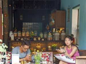 Reach Out Tea House in Hoi An