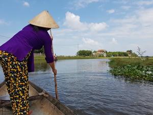 Hue und Hoi An Ausflüge: Fischen mit Einheimischen