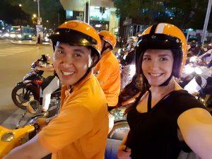 2 Wochen Vietnam: Vespatour durch Saigon