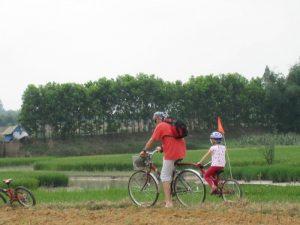 Vietnam mit Kindern verreisen