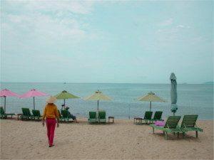 Hoi An Strand