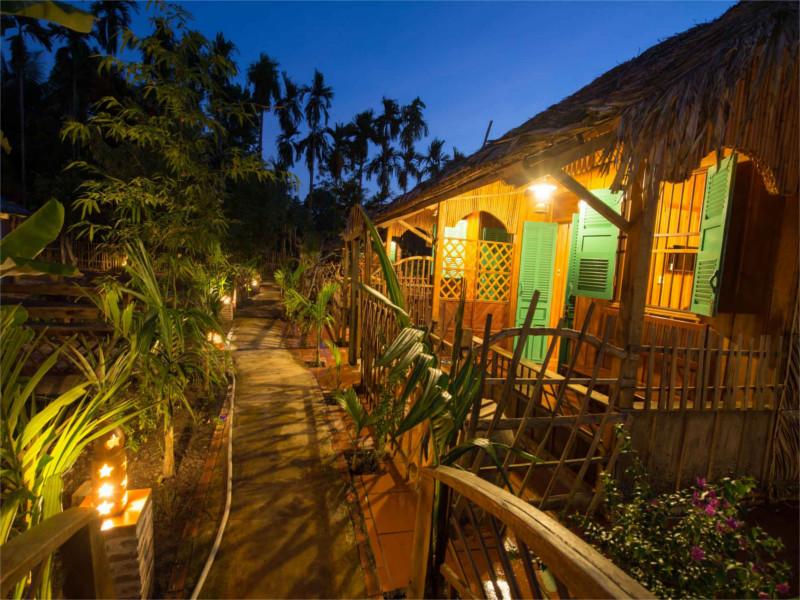 Mekong Lodge Can Tho