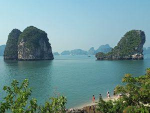 Bai Tu Long Bucht