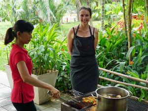 Kochkurs Hoi An Vietnam