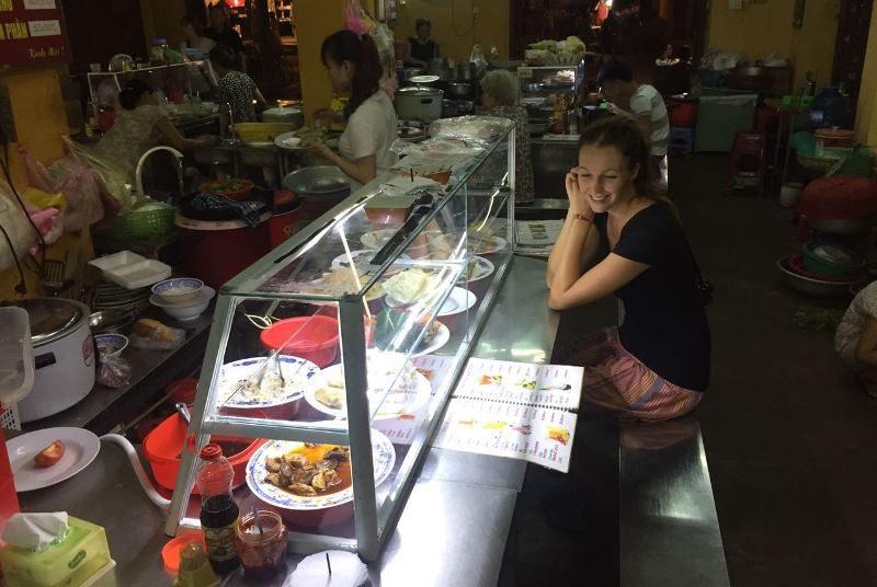 Nachtmarkt Hoi An