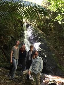Kunden in Costa Rica