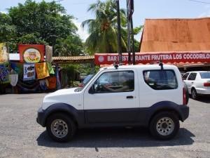 Mietwagen in Costa Rica
