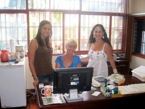 Unsere Partneragentur in Costa Rica