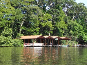Tortuguero Nationalpark Costa Rica Highlights