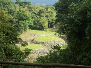 Guayabo Monument bei Turrialba
