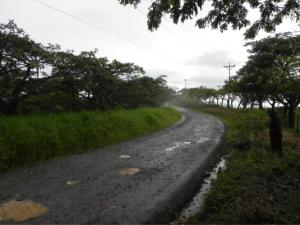 Weiterreise aus Monteverde