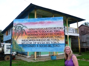 Willkommen in der Karibik