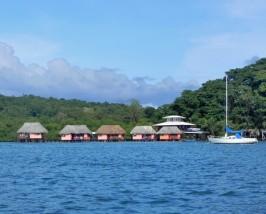 Special-Stay auf der Isla Bastimentos