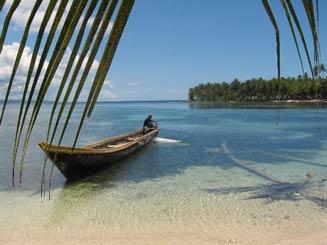 boot-san-blas-archipel-panama