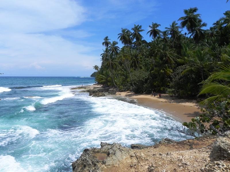 Costa Rica Individualreise Cahuita Nationalpark