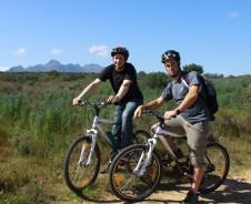 Fahrradtour zu den Stränden von Pedasí