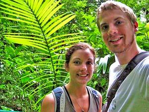 Costa Rica Highlights Dschungel