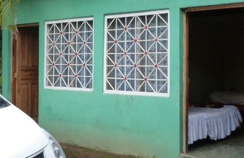 Zuhause bei einer nicaraguanischen Familie