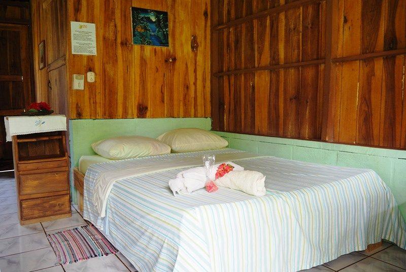Gästezimmer in Juanilama