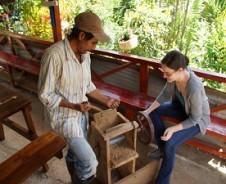 Matagalpa – Auf den Spuren des Kaffees