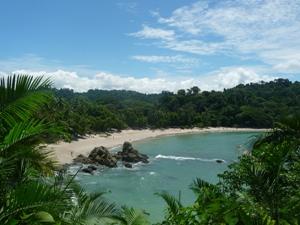 MIttelamerika Reisen Costa Rica Manuel Antonia