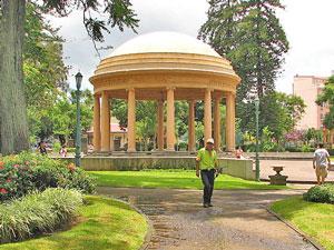 Park in San Jose