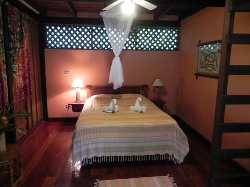 Komfortunterkunft Puerto Viejo Costa Rica
