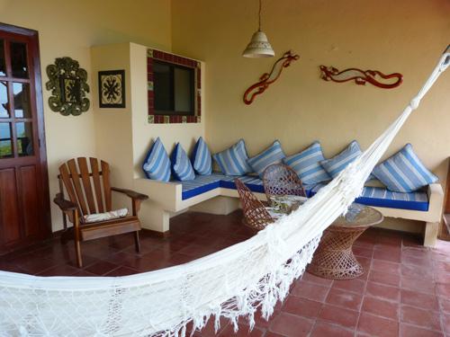 Manuel Antonio Komfortunterkunft Costa Rica