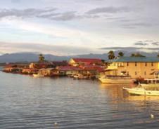 Karibik-Feeling auf den Bocas del Toro