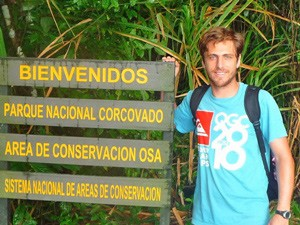 Costa Rica Reisespezialist im Corcovado