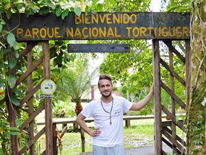 Costa Rica Reisepezialist in Tortuguero