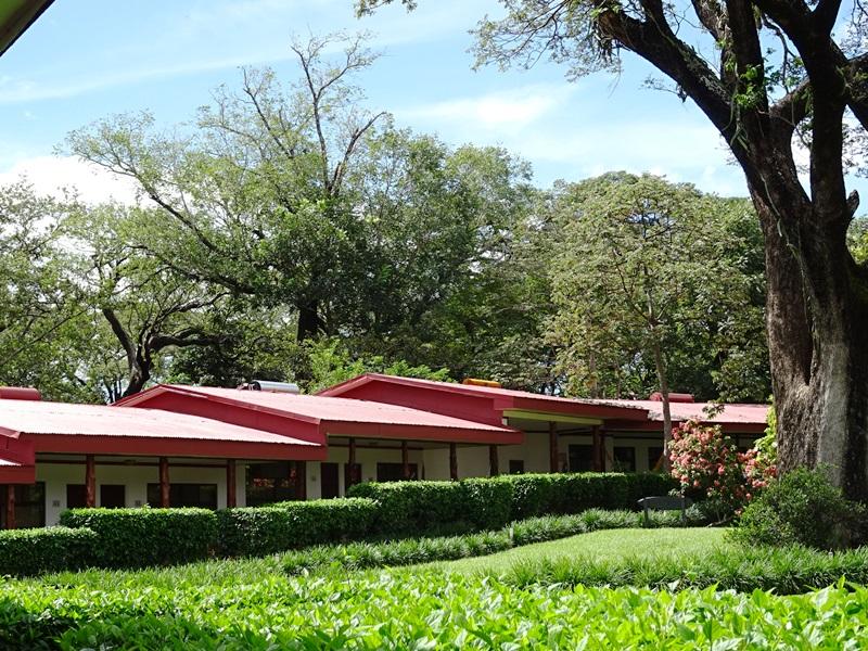 Rincón Costa Rica Reise Unterkunft