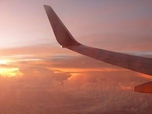 Rückflug von Panama City nach Mittelamerika Rundreise