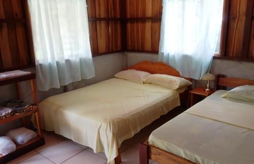 Ihr Zimmer auf der Finca