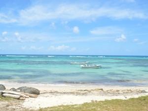 Die Corn Islands, ein echtes Paradies