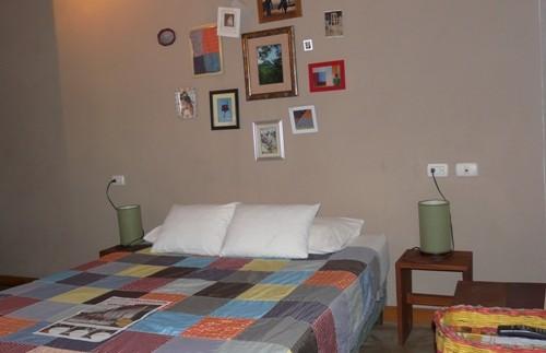 Zimmer Ihres Hotels in Granada