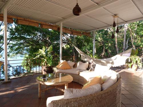 Unterkunft Laguna de Apoyo Nicaragua